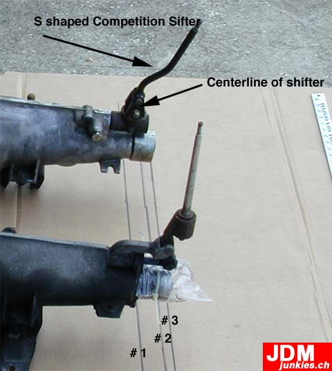 Trans Change Shifter dif 001